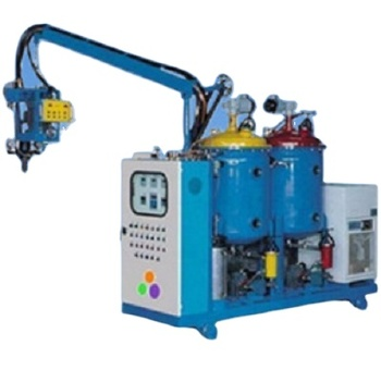 High Pressure Polyurethane Dosing Machine for sponge production line