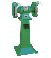 Pedestal grinder Dust-removing Grinder machine