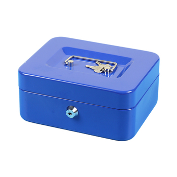 Factory directly sale high quality mini two key safe box lock