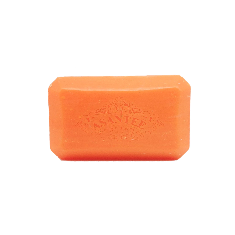 125G natural likas papaya fruit Asantee soap from Thailand