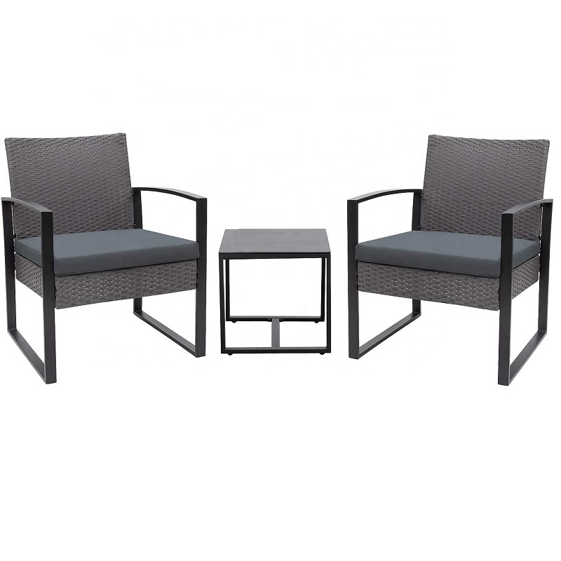 Home Furniture Wicker Dining Tables