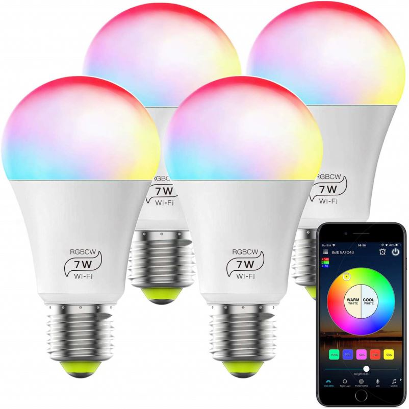 Professional Production Phillips Hue Zigbee <strong>E27</strong>