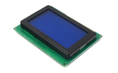 Graphic Lcd Module 12864