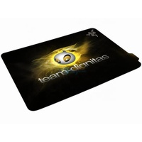 New black Anti-Slip mousepad Game Gaming Game Mice Mouse Pad Mat for PC Laptop