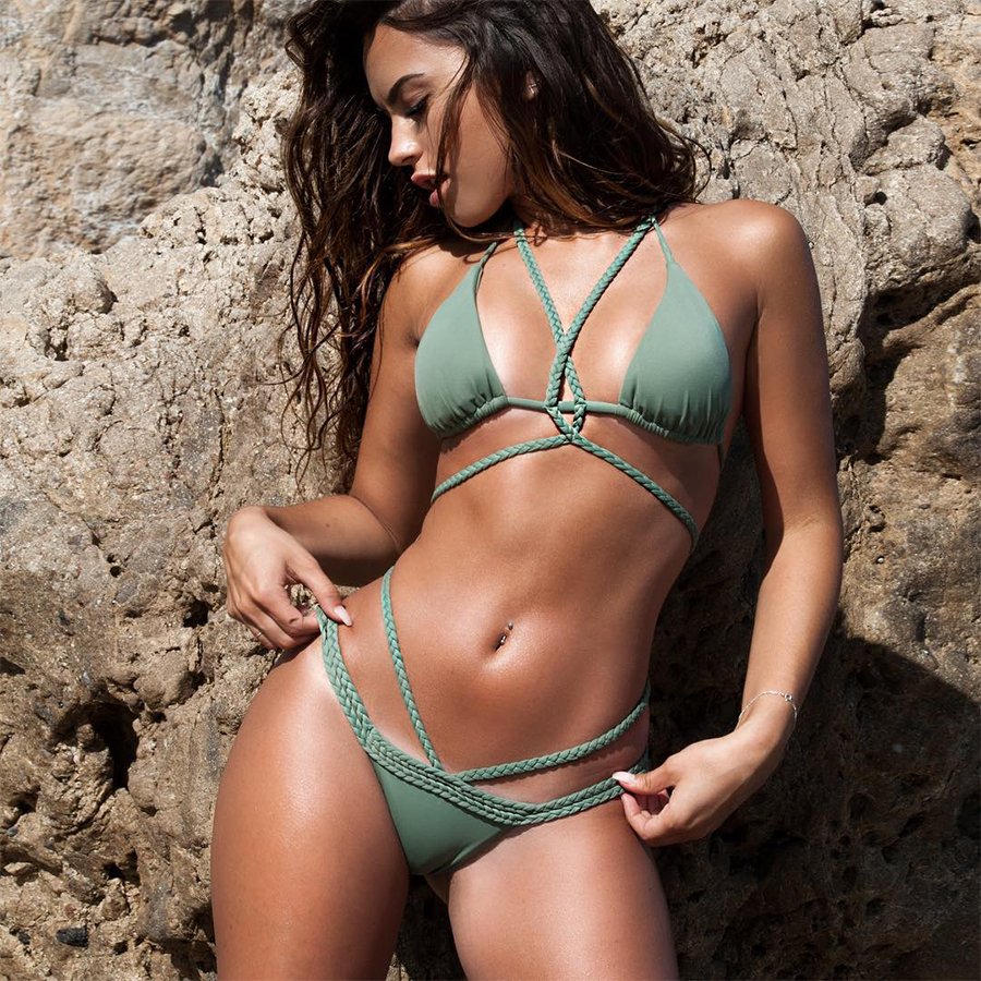 Brazilian bikini swim wear online shop