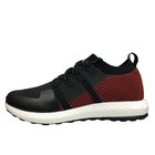 New Style Men Mesh Knitting Fabric Sport Shoes Supplier In China