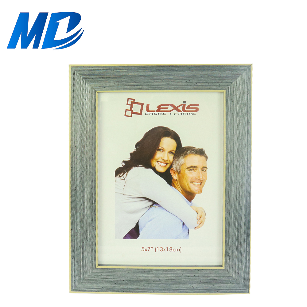 Cheap Classic Blue Sexy Photo Frame ,custom size 8x10 picture frames Tabletop