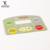 Custom Button Backlit  Printing Machine Membrane Switch Panel