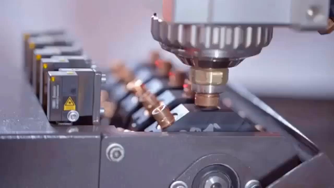 RTSความแม่นยำสูงอลูมิเนียม/ทองเหลือง/เหล็ก/โลหะแผ่นCNCชิ้นส่วนเครื่องจักรกล