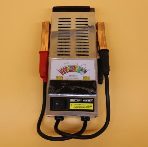 Mobil Baterai Tester 12 V Baterai Tester