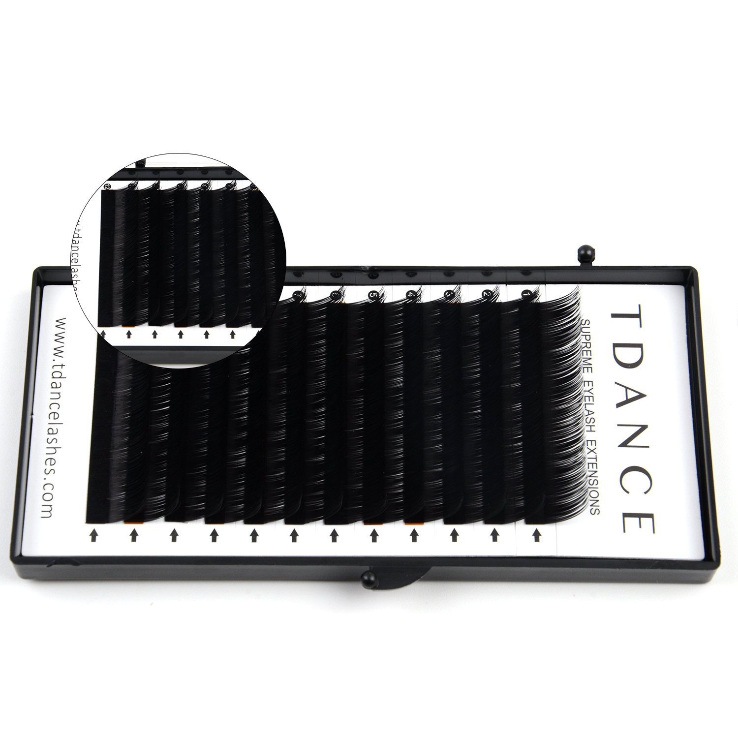 Wholesale Own your brand eyelash extensions factory direct sale <strong>0</strong>.03 <strong>0</strong>.05 <strong>0</strong>.07 <strong>0</strong>.10 <strong>0</strong>. 15mm classic lashes all curl