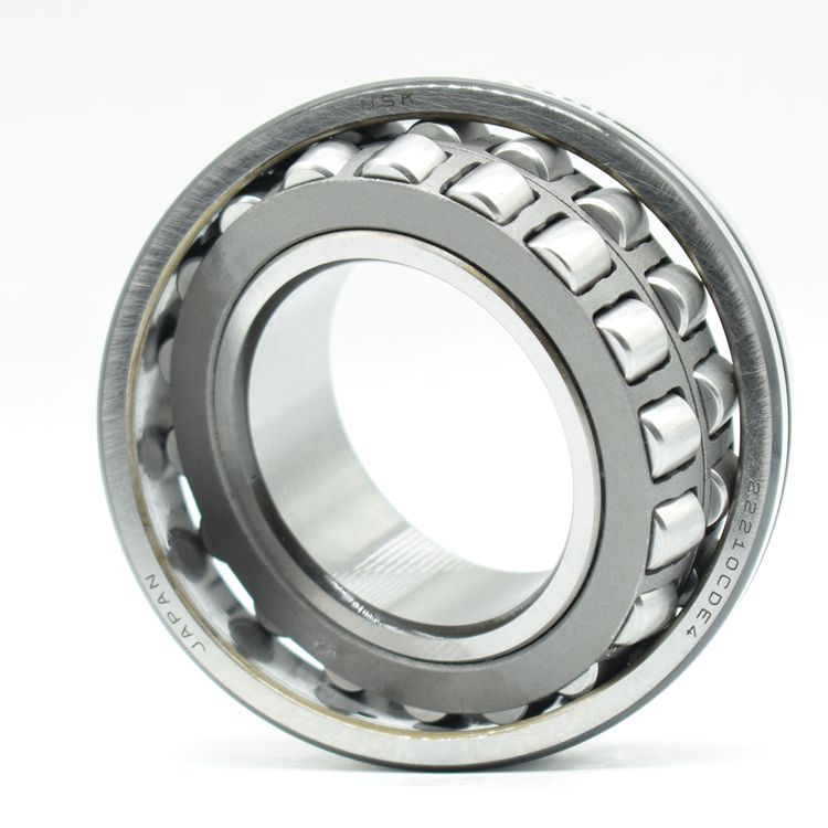 High quality NSK spherical roller bearing distributors 23028 23040 23217 CAK encoder bearing