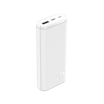10000mAh Mini size Power Bank External Battery Charger Portable Charger for gift order free sample