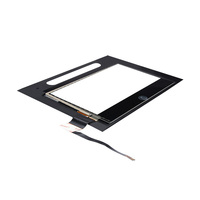 Wholesale High Quality IIC Interface 7 inch LCD Modules with Capacitive Touch Screen
