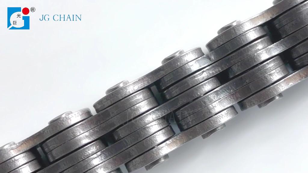 Прямая продажа с фабрики LH1234 zhuji вилочный погрузчик из легированной стали запасные части Тяговая цепь bl634