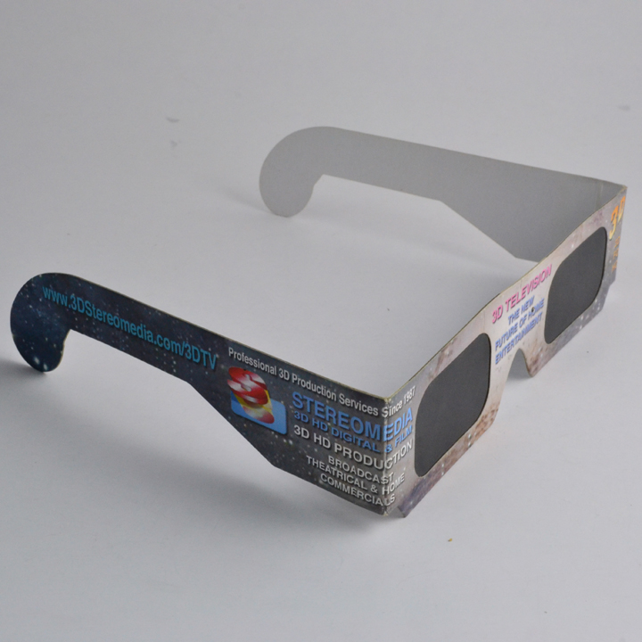 December 14 2020 eclipseメガネカスタマイズ卸売在庫日食メガネ日食表示メガネ