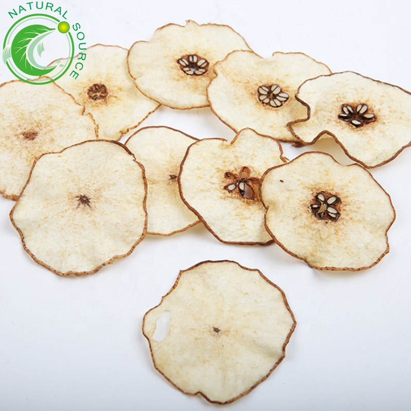 Factory Supply Beauty-slimming Fruit Tea Dried Snow Pear Slice Tea In Bulk - 4uTea | 4uTea.com