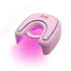 87% USA Nail Supply want wholesale 2019 private label rechargeable cordless gel uv led cordless 48w nail lamp