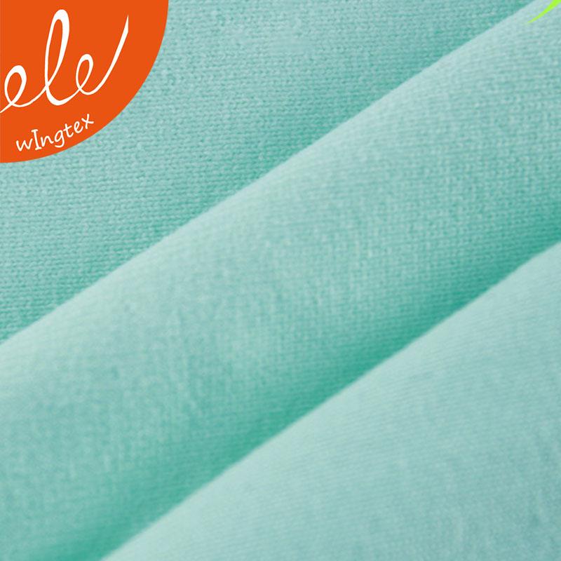 Good Quality 4 way Elastic Supplex Lycra Nylon Stretch Fabric
