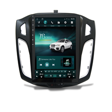 Tesla! Android Radio auto head unit für FORD focus Multimedia gps navigation auto dvd player video audio stereo <span class=keywords><strong>2012</strong></span> 2013 2014/15