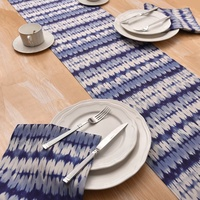 Hot selling fashion table cloth linen perfect cotton table cloth cover