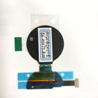 1.39 Inch Round AMOLED Smart Watch Small Lcd Display Screen Module H120BLN01.8