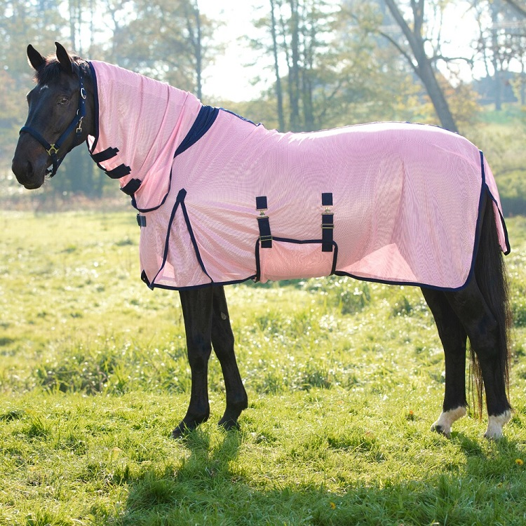 Horse Equipment Products Wholesale Horse Fleece Cooler Rugs