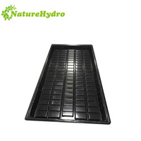 Hot selling hydroponic grow trays