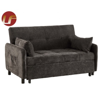 New American Style Small Sofa Couch Bed