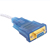 High Quality Industrial Serial RS232 to USB Converter Adapter Cable for Scanner Cashier, etc.