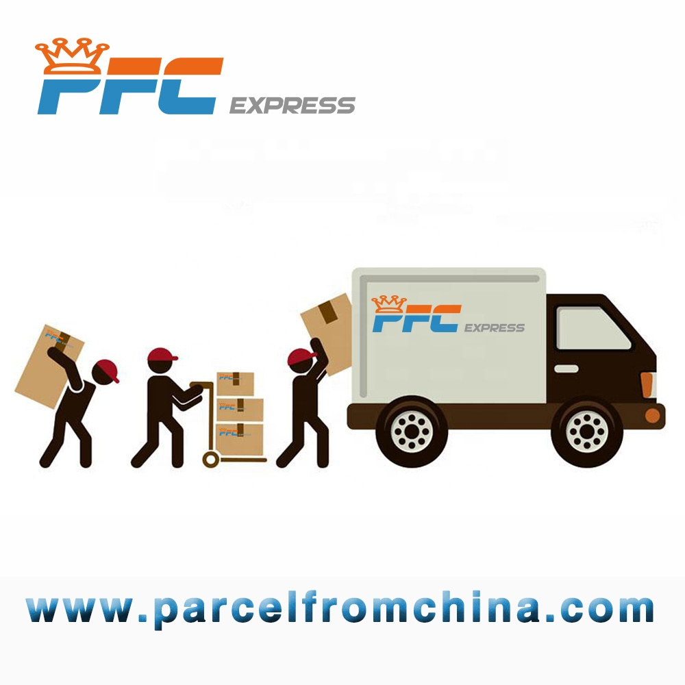 Woo-commerce shipping from China to France <strong>delivery</strong> to door