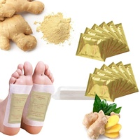 New Product/best selling korea detox foot patch CE FDA ISO
