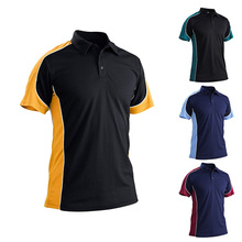 Mannen polo t-shirt groothandel hoge kwaliteit lege polo shirt custom logo uniform <span class=keywords><strong>kleding</strong></span>