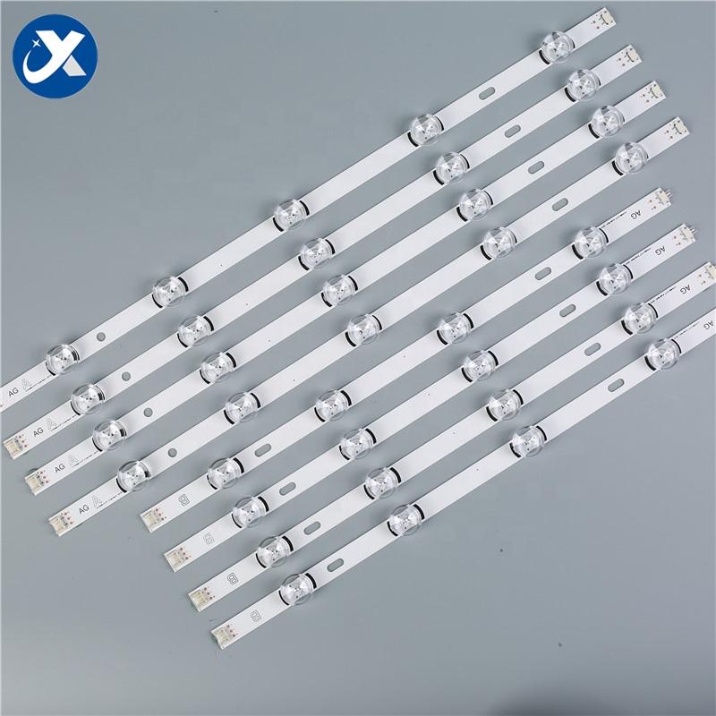50' LB LED TV Backlights Strip Lights For LG INNOTEK DRT 3.0 50'' _A _B TYPE REV02#1_140218 TV Led Backlight Manufacturers