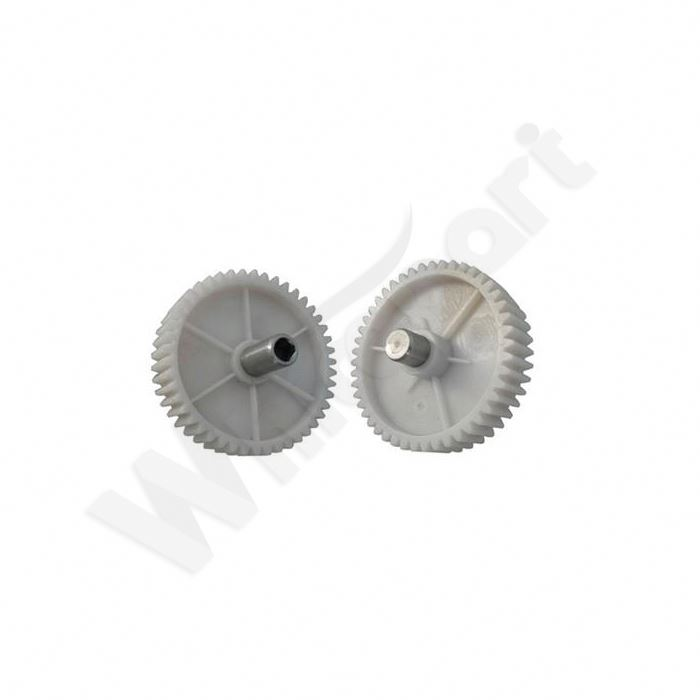 D=82mm meat grinder cooking machine for ROTOR plastic gear 303811009