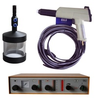 PGC1 car spray painting machine for sales-NON OEM part-compatible with Gema products