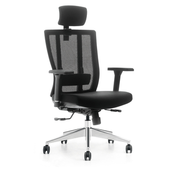 Wholesale comfortable Manager aluminum directors chair Office Chair furniture