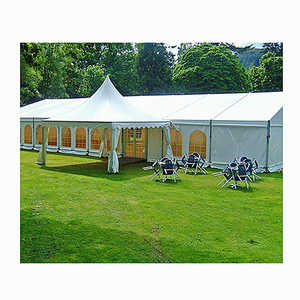 Professional Large Outdoor Marquee Wedding Event Tents For event Sale