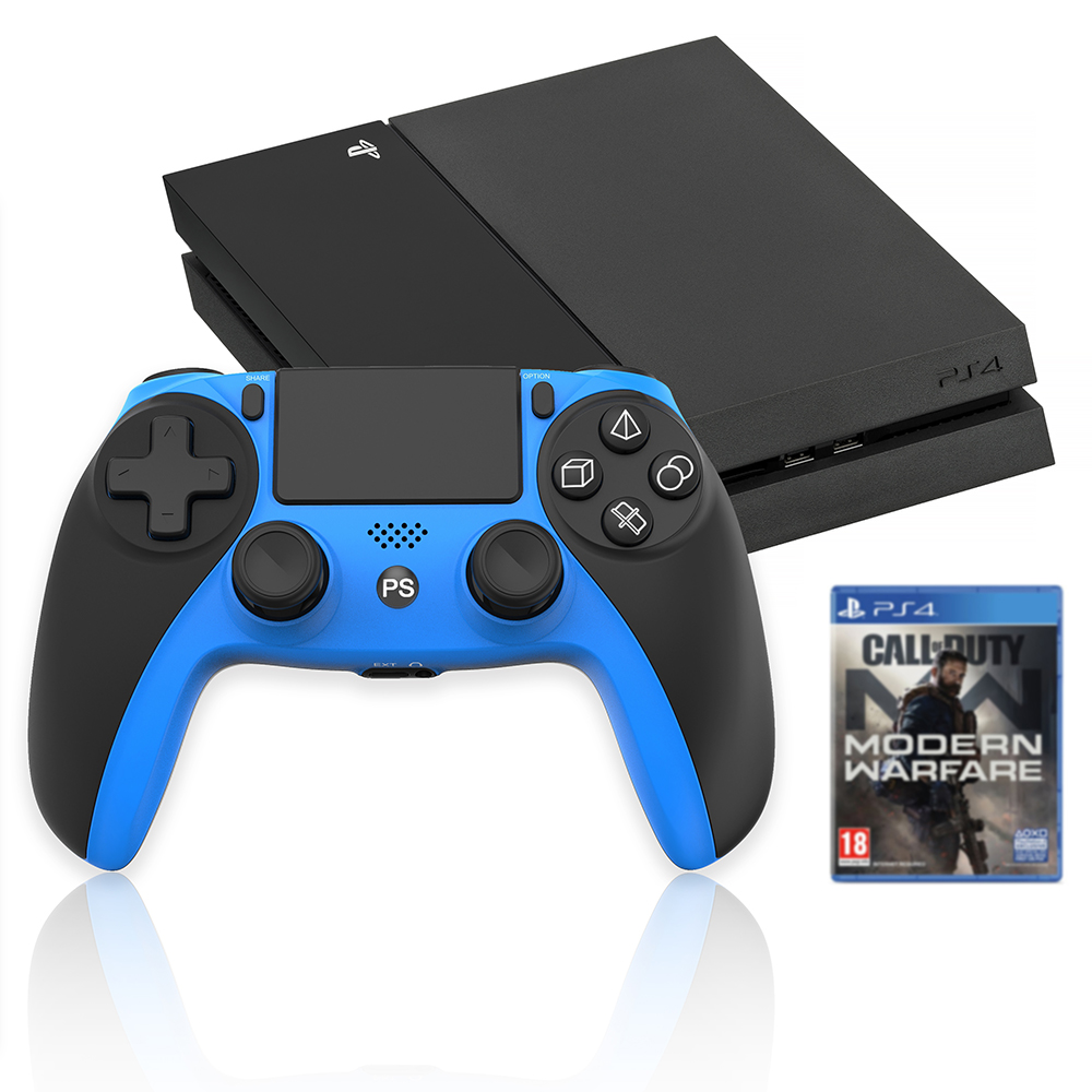 Whole Function Wireless Gamepad for PS4 Gaming Console PS4 Video Games <strong>Controller</strong>