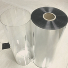 China supplier manufacture wildly usage super clear plastic 500 micron pvc