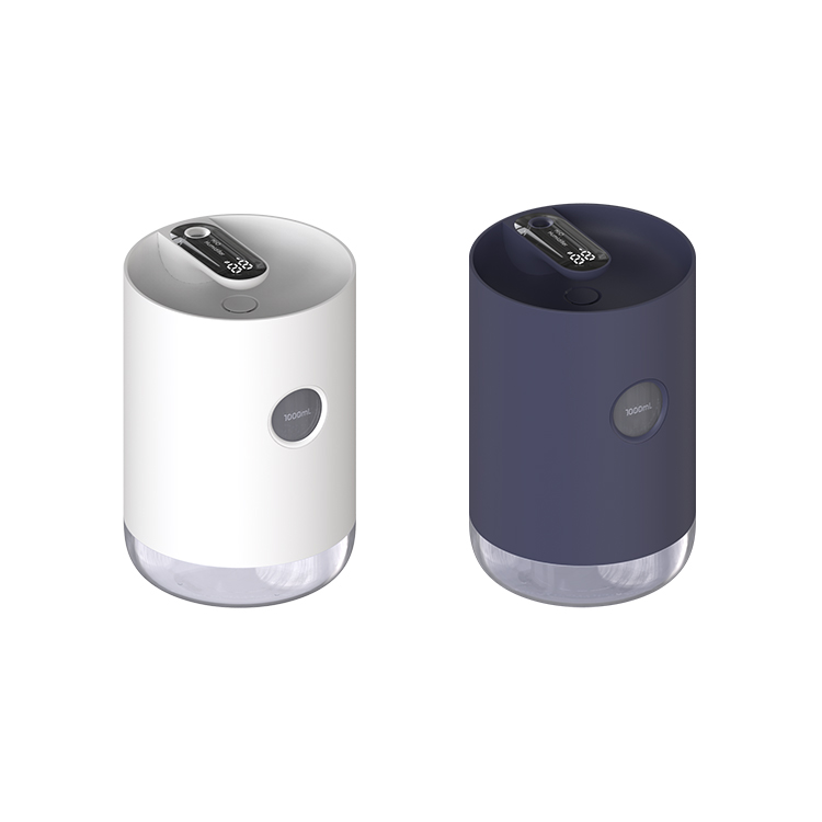 2020 New Arrivals 1L 3000mAh Rechargeable Wireless Mini Car <strong>Humidifier</strong> 1000ml Portable Home Usb Mist <strong>Ultrasonic</strong> <strong>Air</strong> <strong>Humidifier</strong>