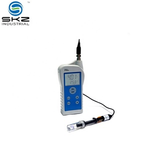 high accuracy 0.01~14.00pH -1400~1400mV lab digital ph meter price