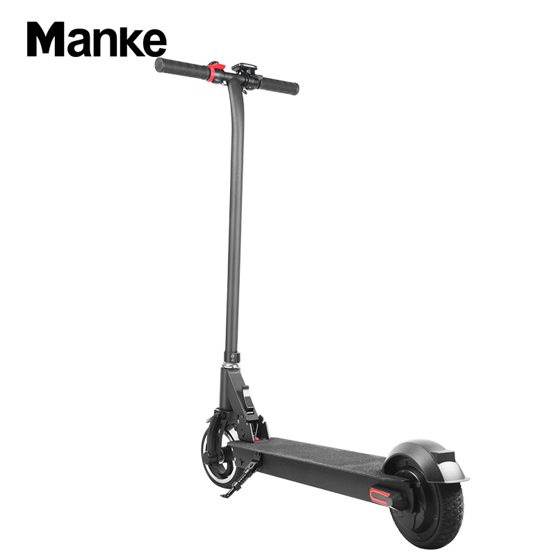 Manke 013 factory hot sellelectric scooter price china 300W electric scooter adult 6.5 inch electric folding scooter two wheel