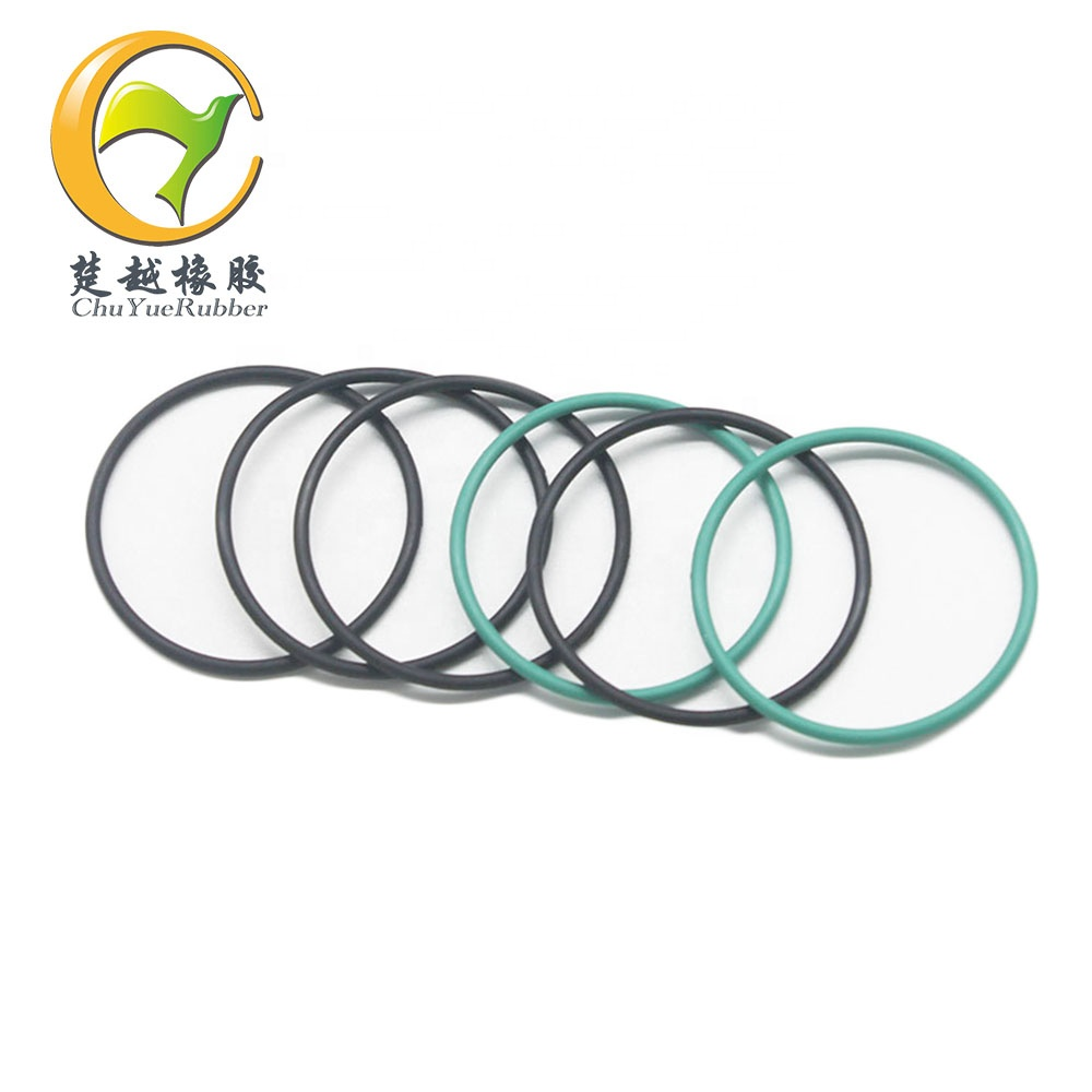 Chất Lượng Cao 382Pc 419Pc Fkm Silicon O Ring Kit