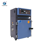 Professional custom laboratory high temperature heat treatment industrial drying oven / hot air industrial oven