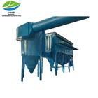 Large air volume Bag Filter System dust collector dust cleaners