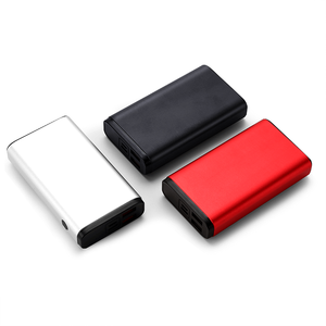 pd fast charging China factory supplied top quality consumer electronics logo power bank