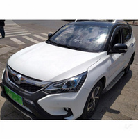 BYD SONG 2.0T Second Hand Chinese SUV For Sale In GHANA