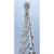 self supporting steel tubular telecom cell site tower