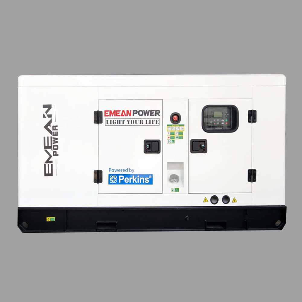 30 kva 40 kva super silent diesel generator 80KW /100kva generator